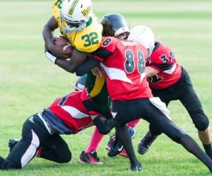 gainesville football